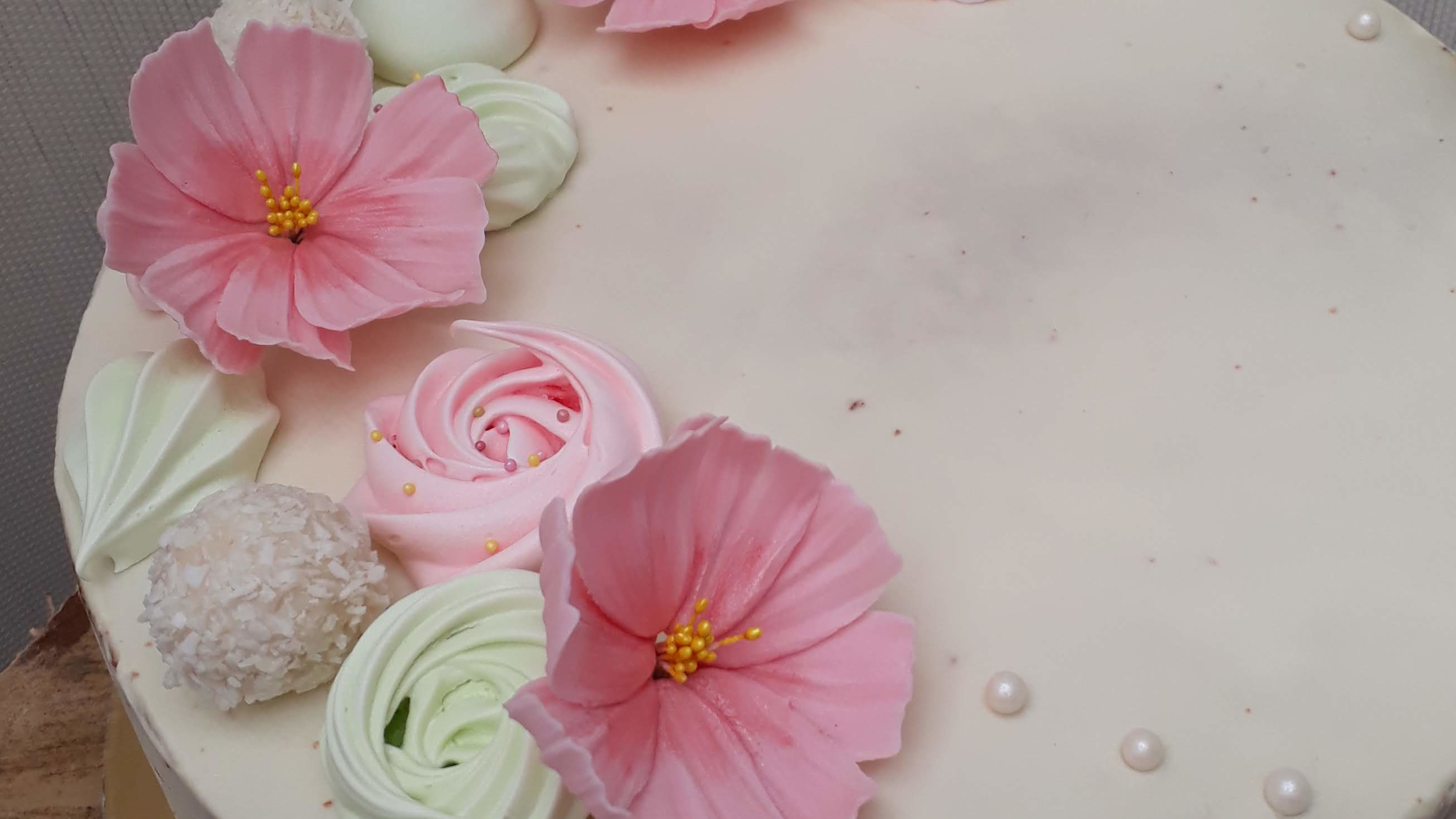 Pillangóvirág (cukorvirág)